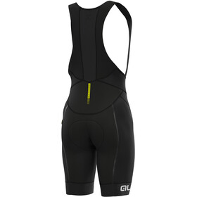 Alé Cycling R-EV1 Agonista Bib Shorts Heren, black/white